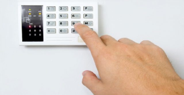 image montrant les avantages d'un système d'alarme