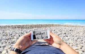 caméra extérieure WIFI : surveillance à distance