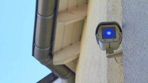 prix caméra de surveillance extérieure