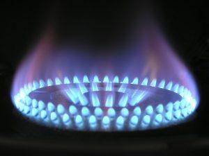 alarme anti-gaz